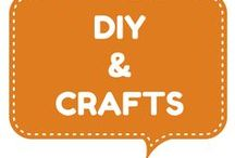 DIY & Crafts / Do it yourself and crafts