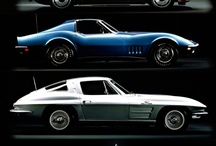 Beautiful Cars / by Courtney Merner