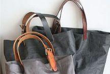 Bag...ideas