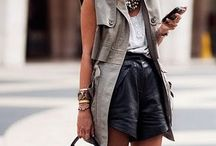 Outfit Spring/Summer