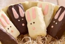 Pascua / Muchas ideas / by beth d