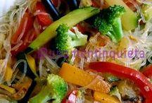 Cocina | Recetas para veganos y alérgicos