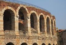 VikTour Verona / Visit Shakespeare's fair Verona, discover the Arena and Juliet's House, dream through art and history.