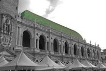 VikTour Vicenza / Perdersi a Vicenza, la città del Palladio, tra verdi parchi e palazzi stupendi
