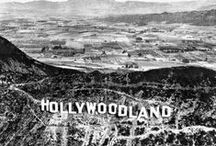 Hollywood early days