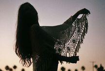 Fringe_Boho_Hippie Style