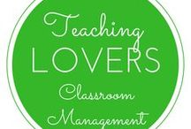 Teaching lovers - classroom management