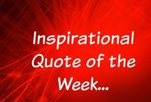 INSPIRATIONAL QUOTE OF THE WEEK / Inspirational Quotes on Grieving and Loss   Source: www.aftertalk.com