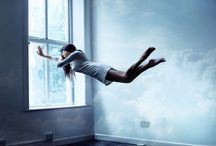 Levitation Photography / in the air. / by Meera Darji