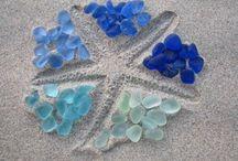 Sea Glass / by Catherine Alisa