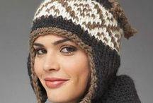 Hats, heatbands