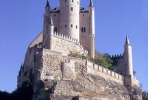 Castles / by Coil Billingsley