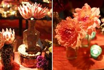 Eclectic Weddings / Ideas for individualised weddings