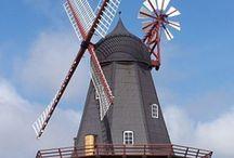 Wind Mills / by Coil Billingsley