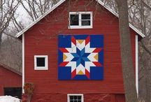 Paintings on Barns / by Coil Billingsley