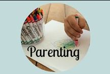 Parenting / Striving to be the parent our children need with God's help and strength. Please share your own posts relating to Christian parenting.