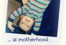 Big Trouble in Little Nappies Blog Shizzle / Perfectly imperfect Parenting - honest and funny articles about family life