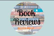 Book Reviews / Reviews of Books