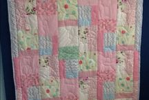 Baby/Child Quilting