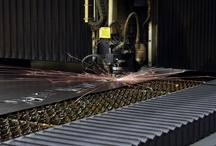 IFI Industrial Fabrication / Metal fabricated products from Innovative Fabricators