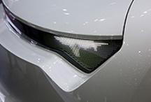 Kia Concept Cars / Kwaliteit en Design staan voorop bij Kia. Bekijk hier de verschillende conceptcars die Kia door de jaren heen heeft voortgebracht. / by Kia Motors Nederland