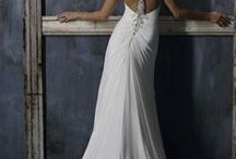 (Wedding) dresses / by Els Verstegen