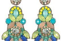 jewelry / by Deborah Abdel-Hadi
