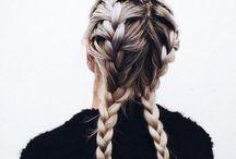 ╳ HAIR INSPO