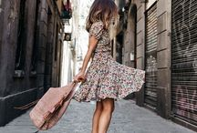 To Wear! Spring/Summer