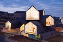 Beautiful Homes / This board is a collection of great work from around the world that we think is great!