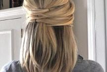 Hair Tips & Tutorials