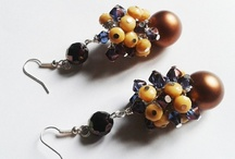 DIY patterns by Klaudia's Jewellery