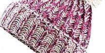 Womens Winter Warmers / Womens beanies, scarves, gloves from www.boylos.co.uk