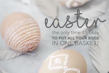 Easter / Easter is once favourite themes around!  We have a wide variety of Easter Decor, Entertainment, Mascots & Handouts available.