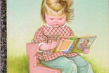 classic books / by Deborah Abdel-Hadi