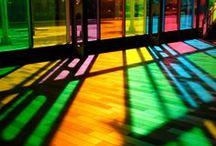colors / by Deborah Abdel-Hadi
