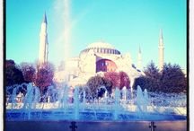 Enchanting Istanbul / Places to see in enchanting Istanbul