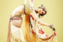 TFBellydance world /  my favorite dancers of all styles, costumes and bellydance-diy-stuff / by Atma Jñani