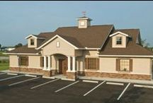 Commercial Construction / Commercial buildings by Boutwell Contracting & Development.