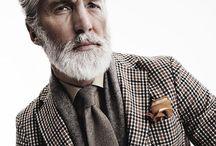 Man Style! / Crie seu próprio estilo visual... Deixe-o ser único para você e, contudo, identificável para os outros.