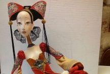 Dolls - Art and designer