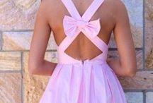 Dresses / by Roxana Bravo