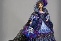 (Doll) Dress Ideas