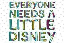 Disney Meme's :)