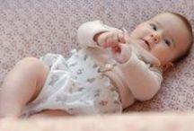 Moda bebé / Los momentos más dulces y tiernos para tu bebé