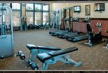 Working Out - Apartment Style / How to work out in or around your apartment