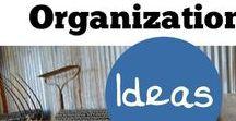 Organizing/Rendszerezés