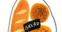 Bread/kenyér