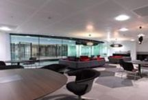 Space fit out in Office / The best of our projects in office