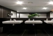 Sanitary areas : Our creations